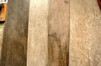 Tile that looks like wood!!